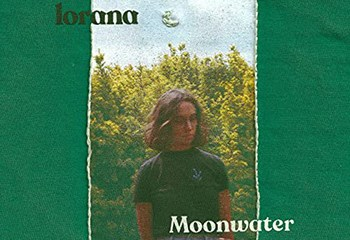 Moonwater by Lorana
