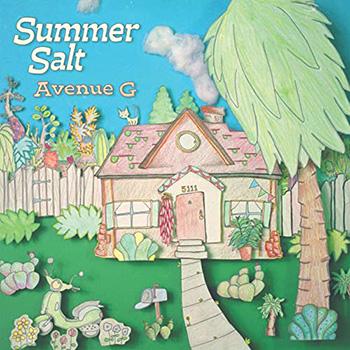 Avenue G by Summer Salt