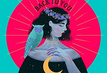 Back to You by Tali