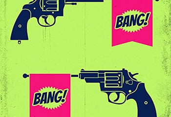 Bang Bang by Burning Pools