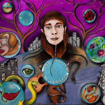 Bubbles by Lisa Akuah