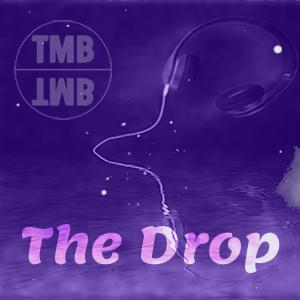 TMB The drop logo