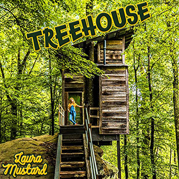 Treehouse by Laura Mustard