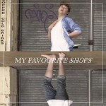 My Favourite Shops by Twisted Ankle