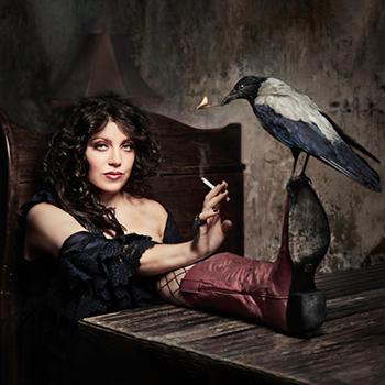 Vultures by Eddy Lee Ryder
