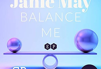 Balance Me by Janie May