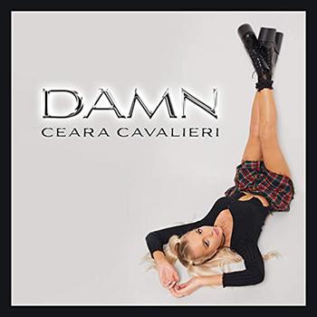Damn by Ceara Cavalieri