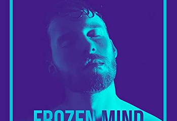 Frozen Mind by Aaron Sibley