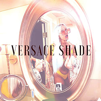Versace Shade by Anna Storm