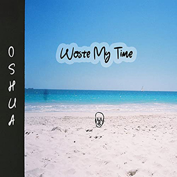 Waste My Time by oshua