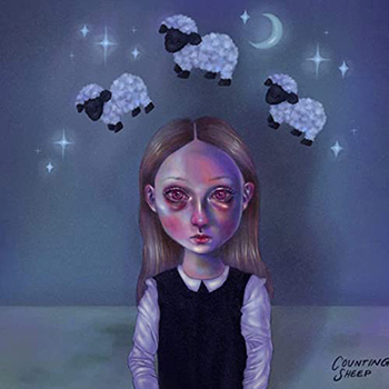 Counting Sheep by MELÓ