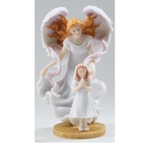 1st Communion Angel Sophia