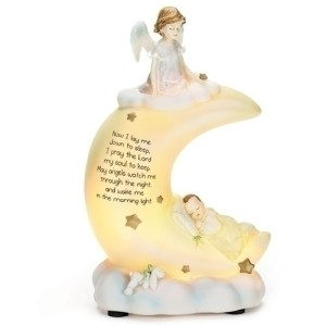 Sweet Dreams Angel Nightlight