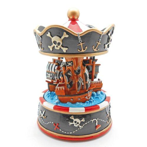 Pirate Carousel