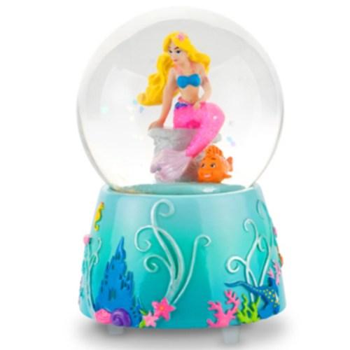 Summer Mermaid musical water gobe