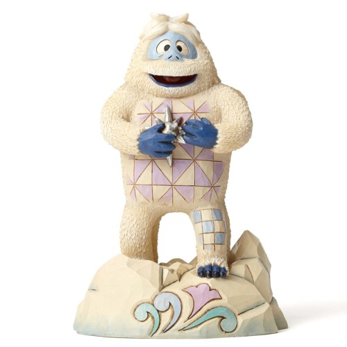 Bumble 2 Sided Figurine by Jim Shore