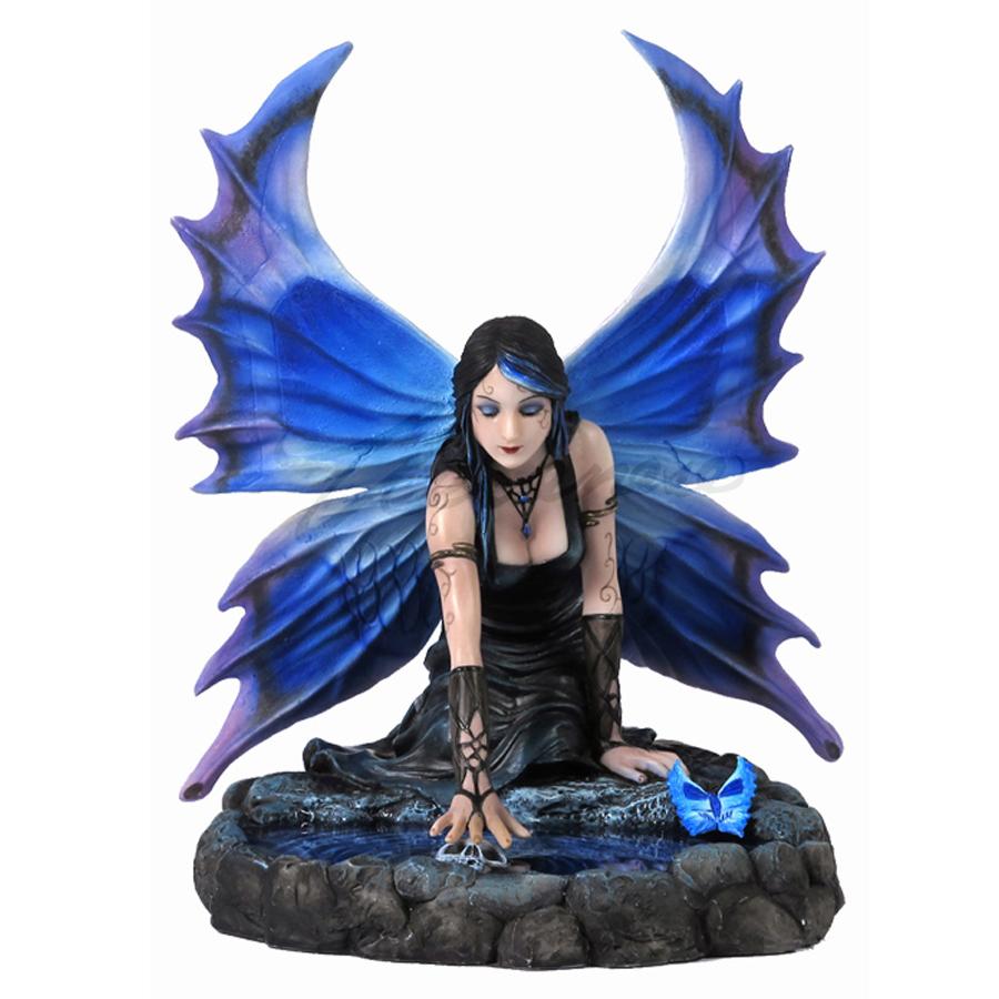 Fairy - Immortal Flight