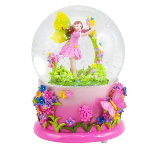 Fairytale Water globe front-view