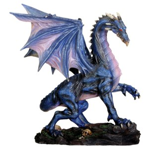 Midnight Dragon medium