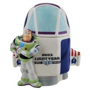 Buzz Lightyear Cookie Jar