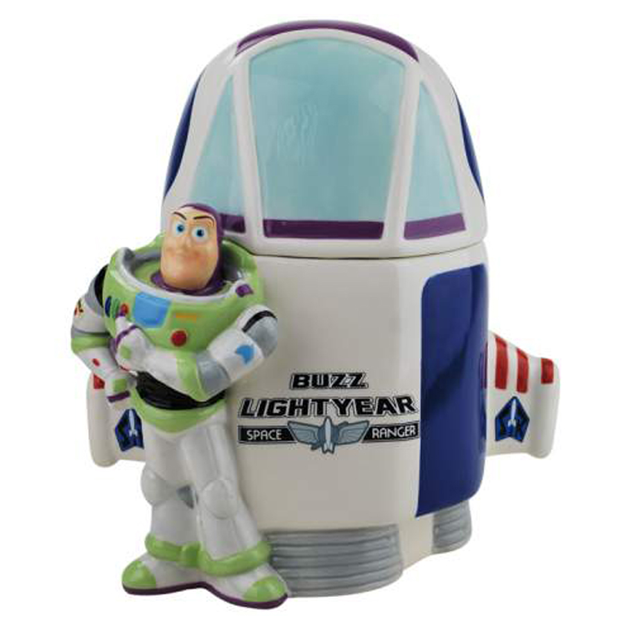 Buzz Lightyear Cookie Jar