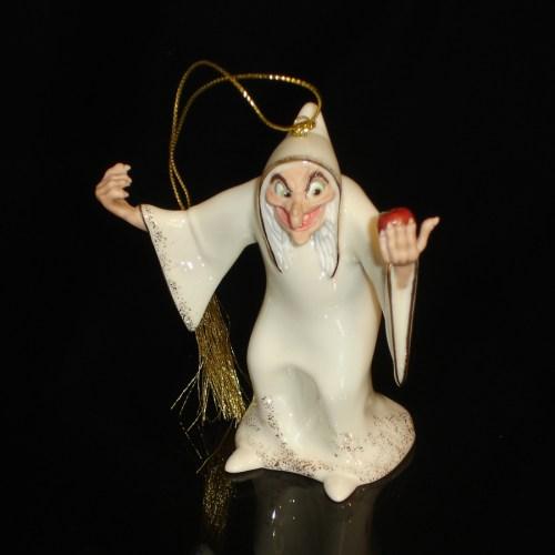 Snow-White-Hag-Lenox-Ornament-side-view