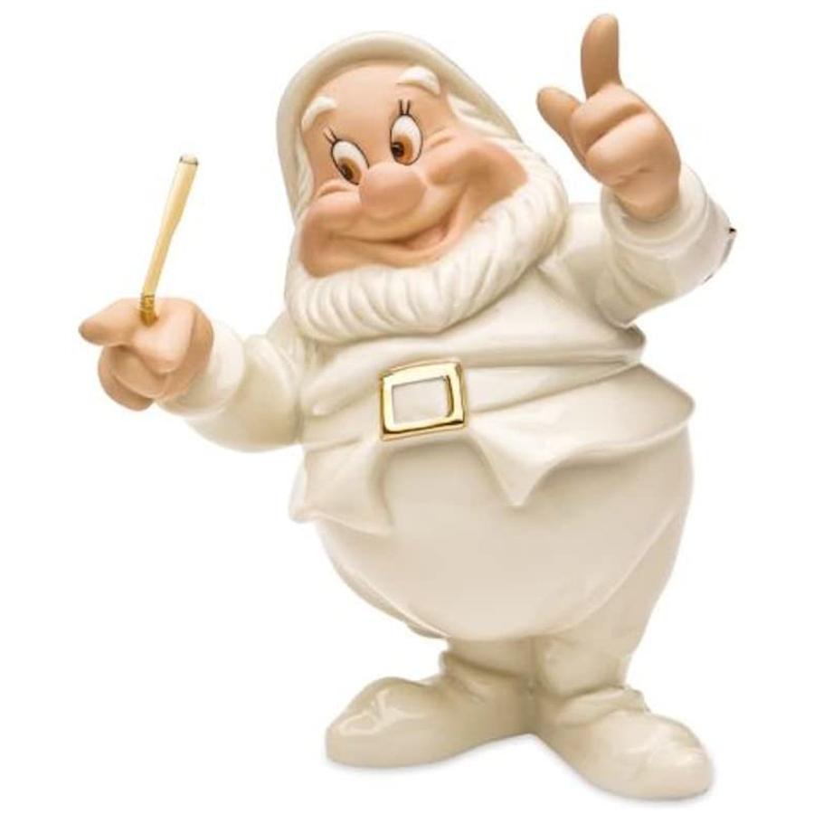 Happy Serenade for Snow White Lenox-figurine