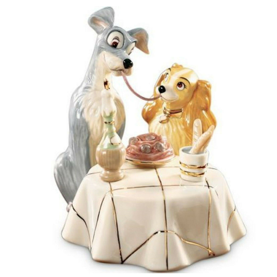 Lady-and-The-Tramp-Lenox-Spaghetti