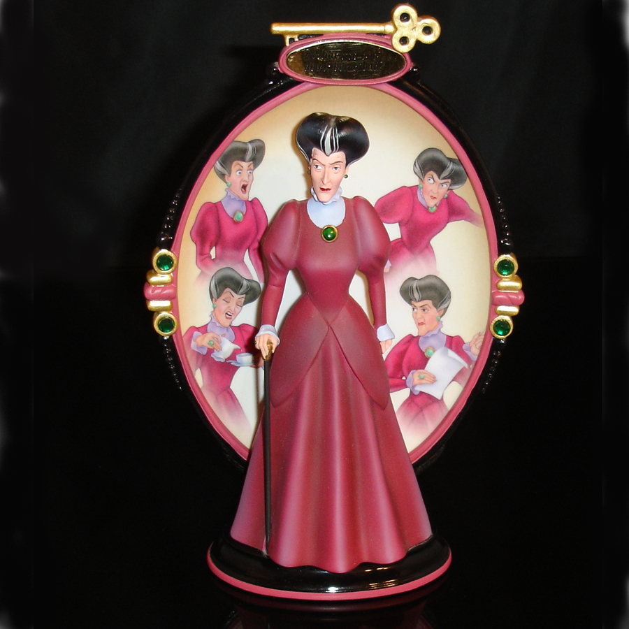 Lady-Tremaine-Plate