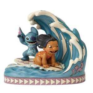 Lilo and Stitch 15th Anniversary Jim Shore
