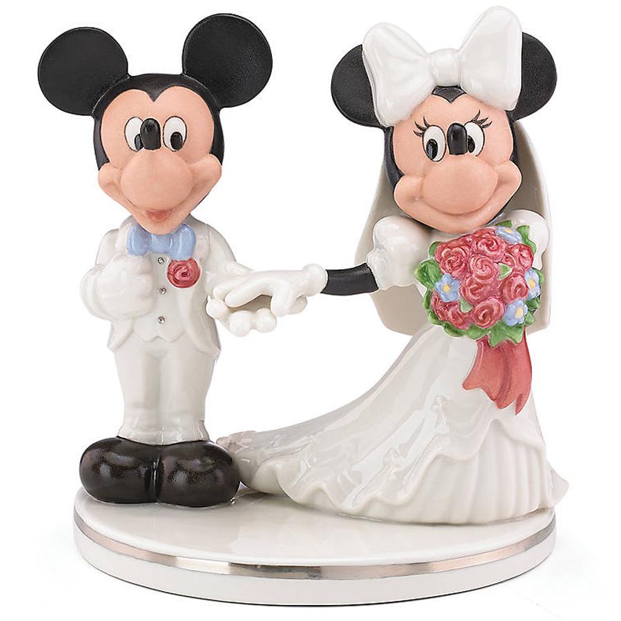 Mickey-Cake-Topper-Lenox