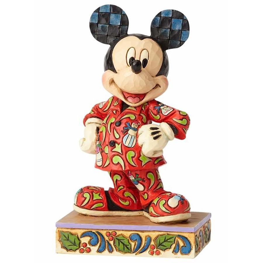 Mickey-Pajamas-Jim-Shore