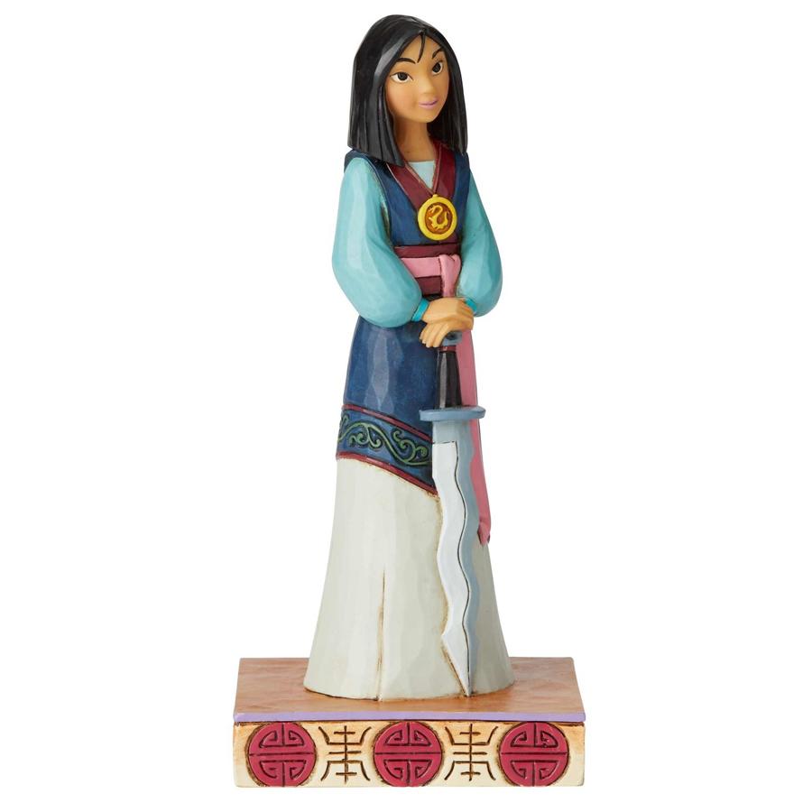 Mulan-Princess