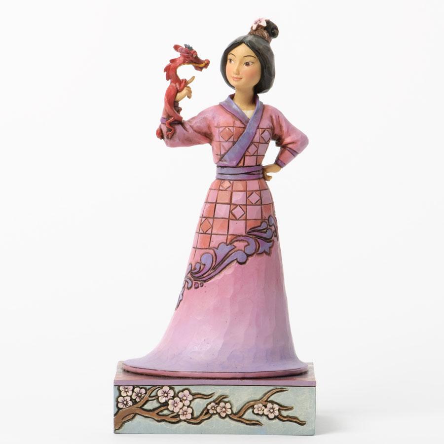 Mulan-and-Mushu-Jim-Shore