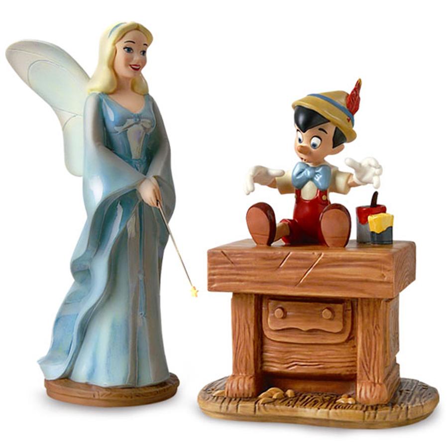 Pinocchio-Blue-Fairy-Classics