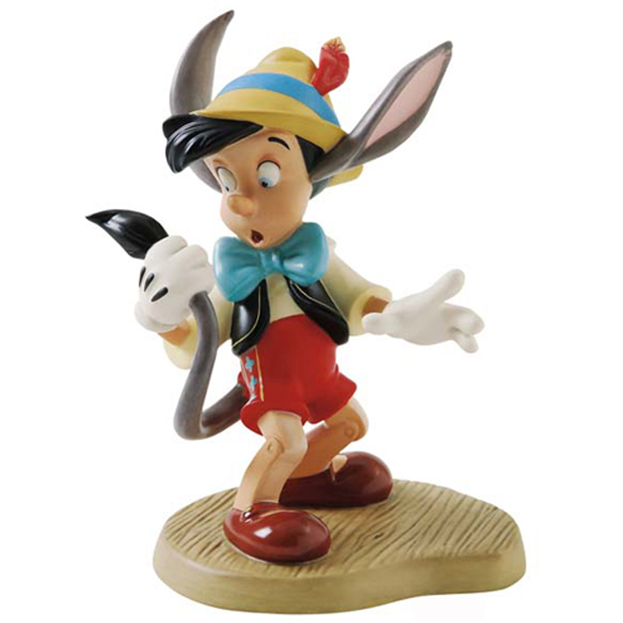 Pinocchio-Donkey-Tail-Disney-Classics
