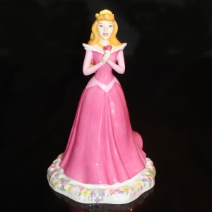 Princess Aurora Royal Doulton