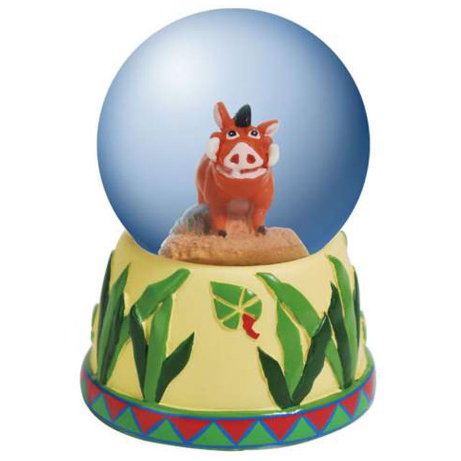 Pumba-Mini-Globe