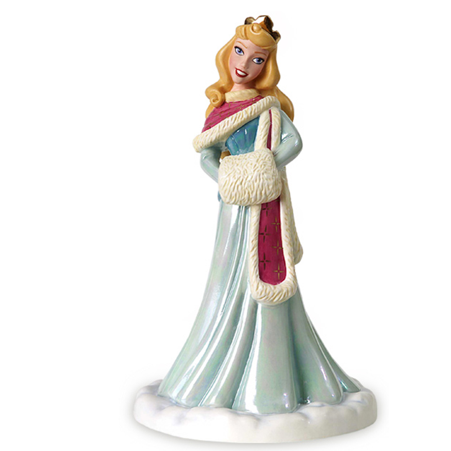 Sleeping Beauty Disney Classics Winter