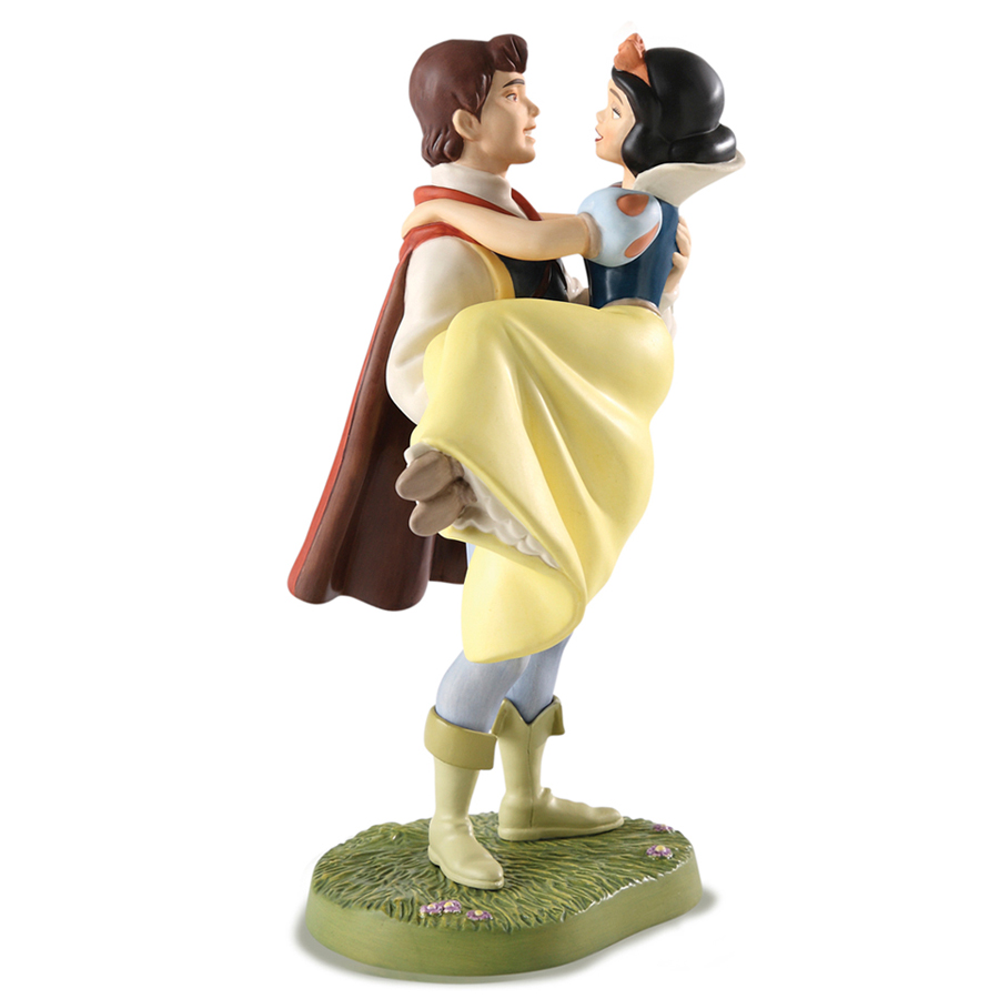 Snow White and Prince Disney Classics