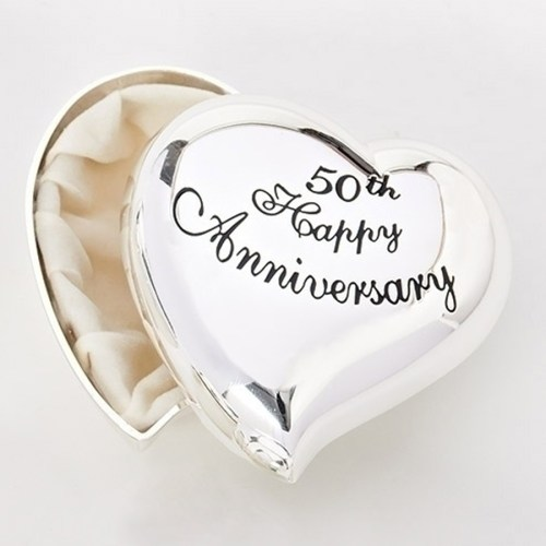 50th-Anniversary-Silver- Heart-Box