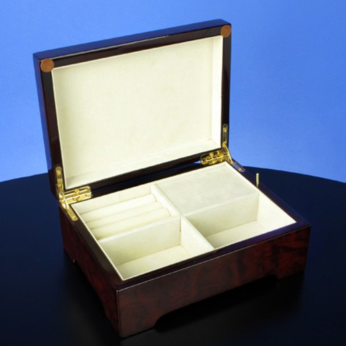 Monet-Water-Lilies-Musical-Jewelry-Box-opened