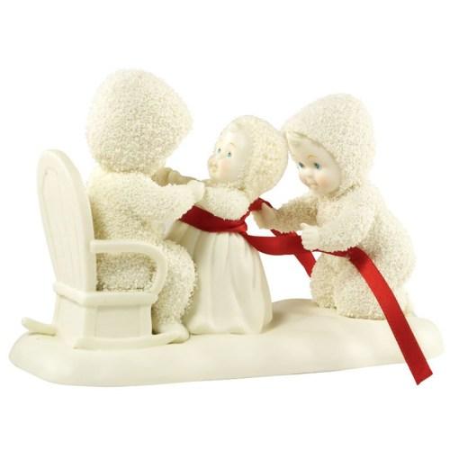Snowbaby-Mommy's-Little-Girls