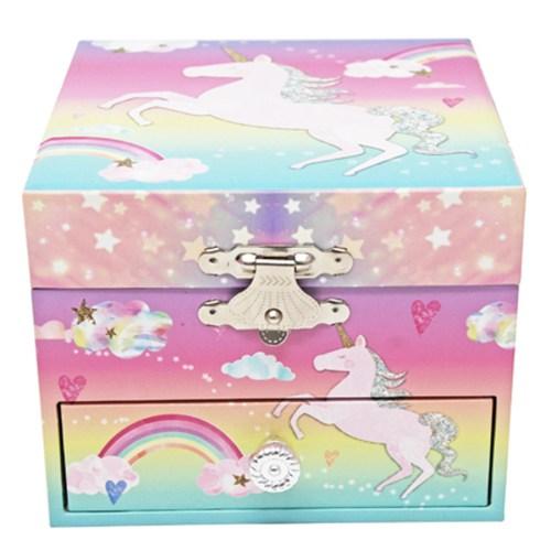 Cotton-Candy-unicorn-Musical-Jewelry-Box-small-front