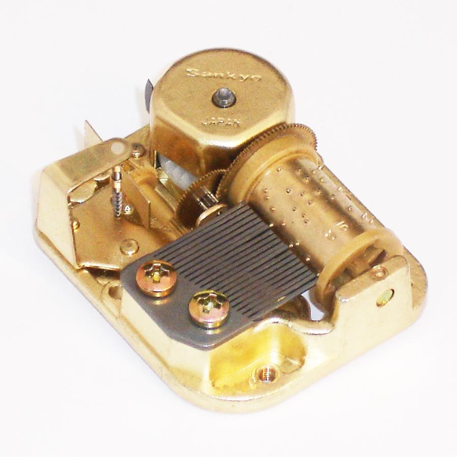 Gold-Tone-Musical-Mechanism