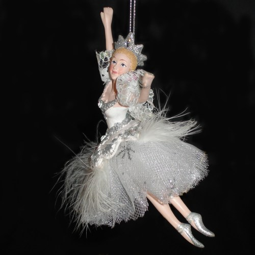 Snow-Queen-Ornament-side-view