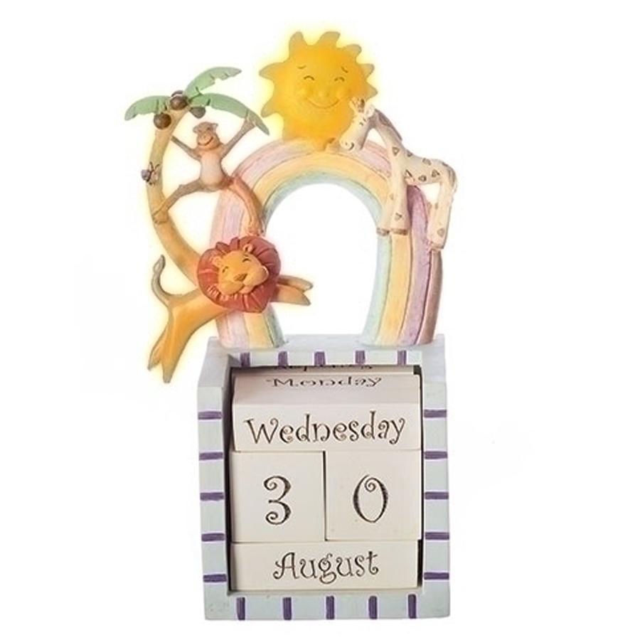 God-Created-Calendar