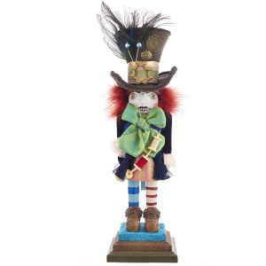 Mad-Hatter-Nutcracker