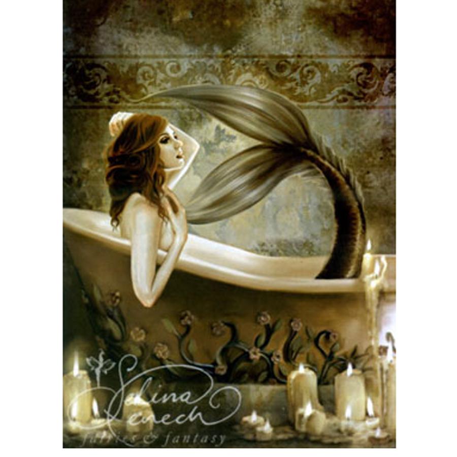 Mermaid-Bathtime-artwork