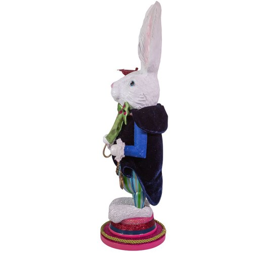 White-Rabbit-Nutcracker-side-view